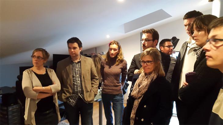 3d Rencontre Niort