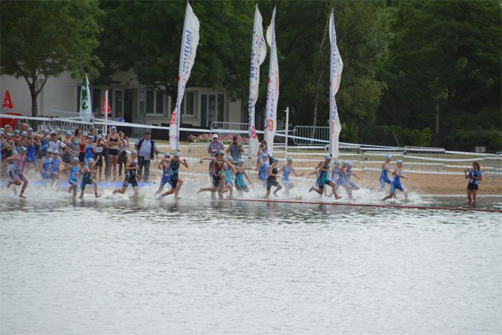 triathlon verruyes