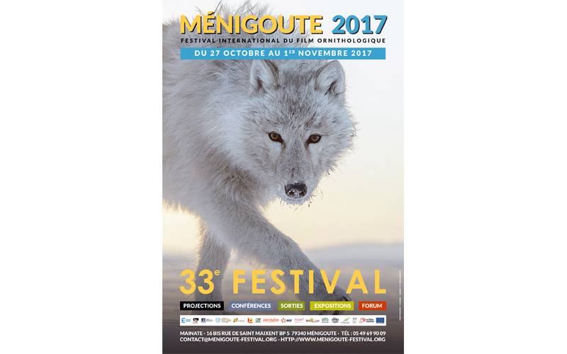 Festival international du film ornithologique du 27 octobre au 1er novembre (...)