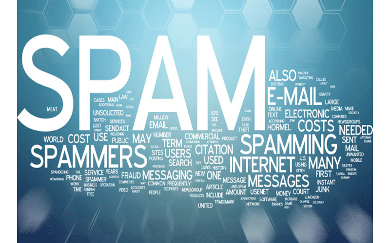 Spams, les réflexes à adopter