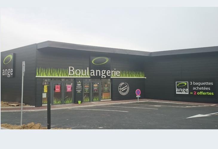 Carte Boulangerie Ange.Boulangerie Ange Un Nouveau Magasin A Poitiers