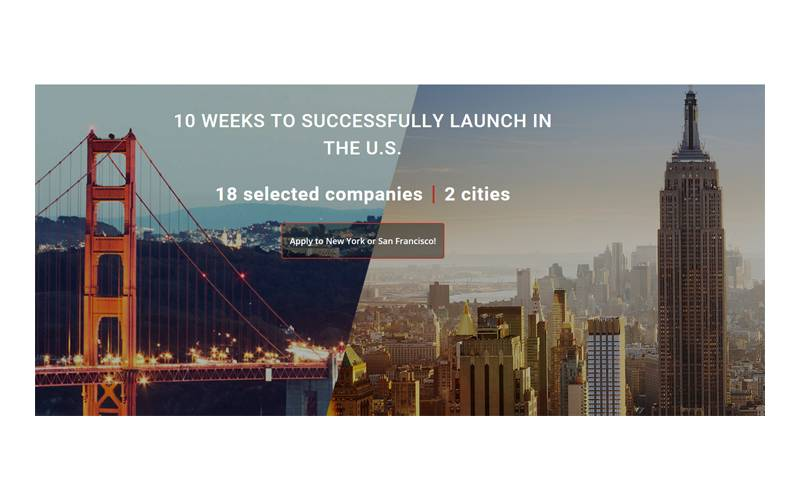 Impact USA, votre start'up à New York ou San Francisco