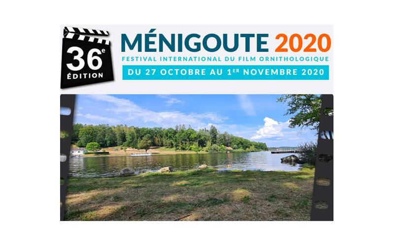 Le 36e Festival international du film ornithologique aura lieu du 27 (...)