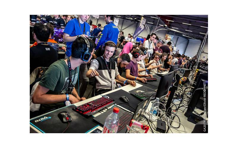 Gamers assembly 2021, une nouvelle formule