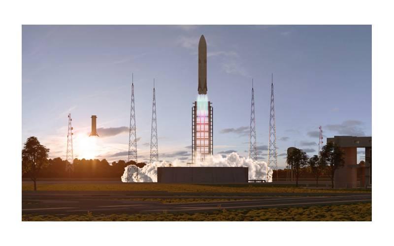 La Région Nouvelle-Aquitaine soutient ArianeWorks